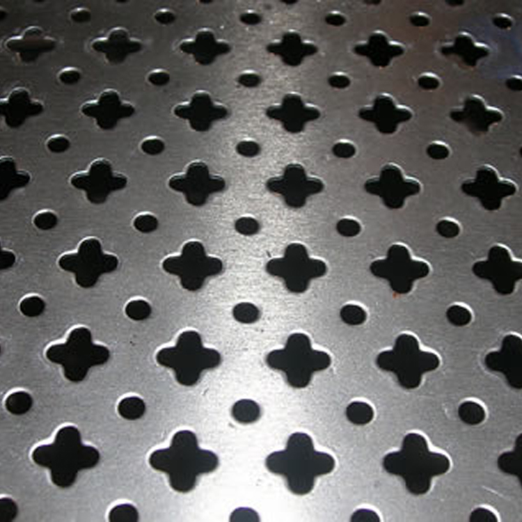 perforated metal (12)