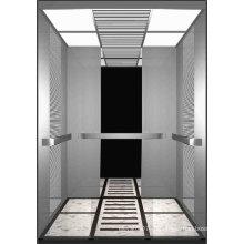 Машинный зал бытовая техника лифты для лифтов травление нержавеющая сталь