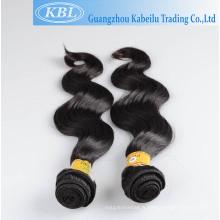 Nouvelle arrivée n vierge cheveux, bohème remy extension de cheveux humains, alibaba machine vison cheveux extensions