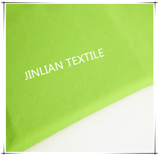 Polyester 65 Cotton 35 Canvas Dyeing Fabric For Colth Sofa