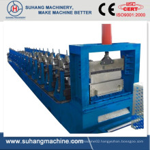 [ Suhang Custom Your Shape ]Cable Tray Roll Forming Machine