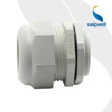 Saip presse-étoupe pvc IP68 M40 * 1.5