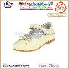 Chinesische Marke Hochwertige Mode mary Jane Schuhe für Kinder