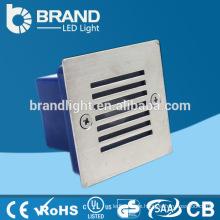 IP65 Außen-Außeneinbauleuchte LED-Wandleuchte Einbauleuchte LED-Leuchte