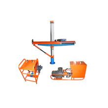 Hydraulic Rotary Drill Rig