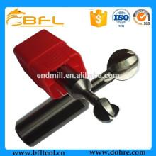 BFL-Schaftfräser von Chanzhou Hartmetall-Schaftfräser