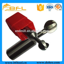 BFL End Mill From Chanzhou Tungsten Carbide End Mill Milling Cutter