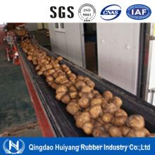 Good Quality Ep Fabric Rubber Conveyor Belt