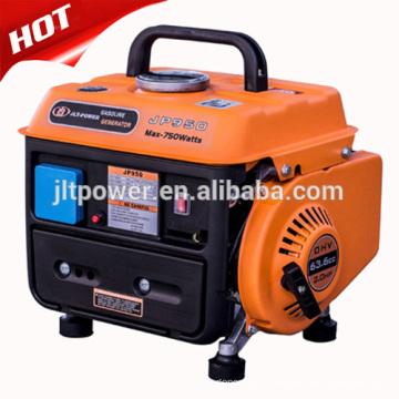 650W 2-Stroke Small Gasoline Generator