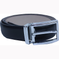 Adjustable Men Leather Belts End Cutter