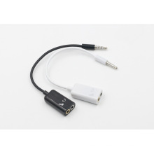 Audioadapter für iPhone / CD