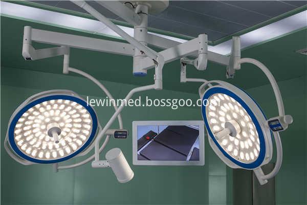 operating lamp