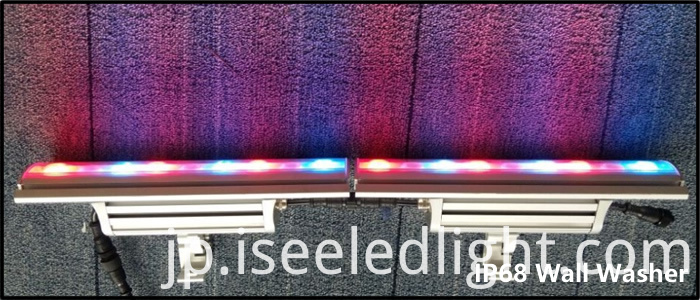 Ip68 LED wall washer