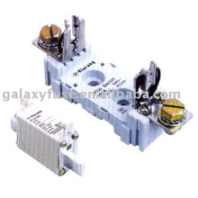 leading manufacturer nt fuse and base nh fuse socket fuse box fuse block ce