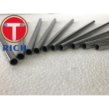 4130 Seamless Steel tube for Hydraulic Pipe Fluid Pipe