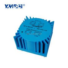 YHDC Encapsulated 25VA toroidal transformer