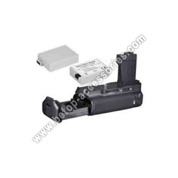 Punho de bateria para Canon 550 600 T2i T3i