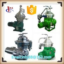 Séparateur de purification de Vco de centrifugeuse d'huile de noix de coco de Vierge