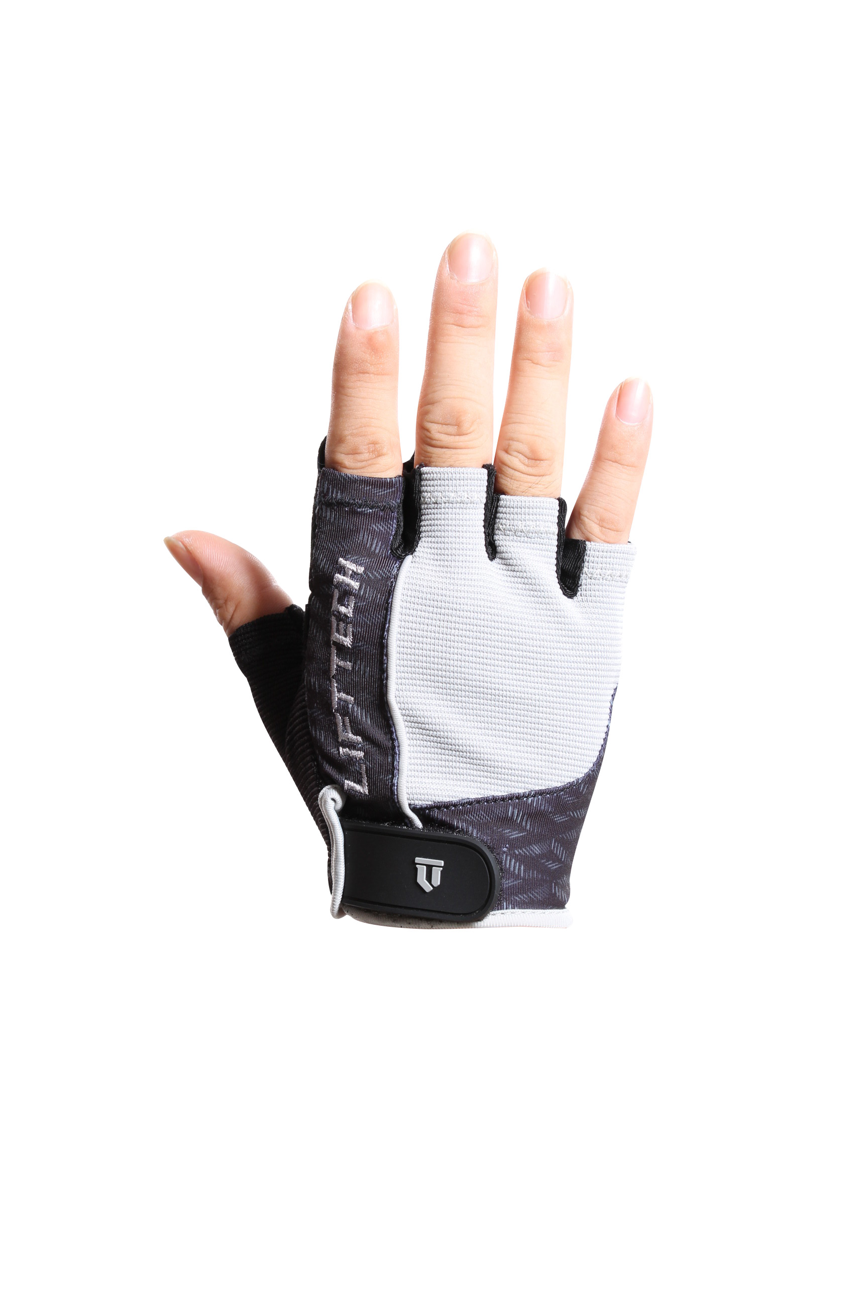 Adjustable Slack Weightlifting Gloves