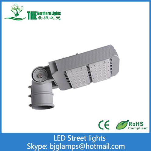 Street Lights of Outdoor