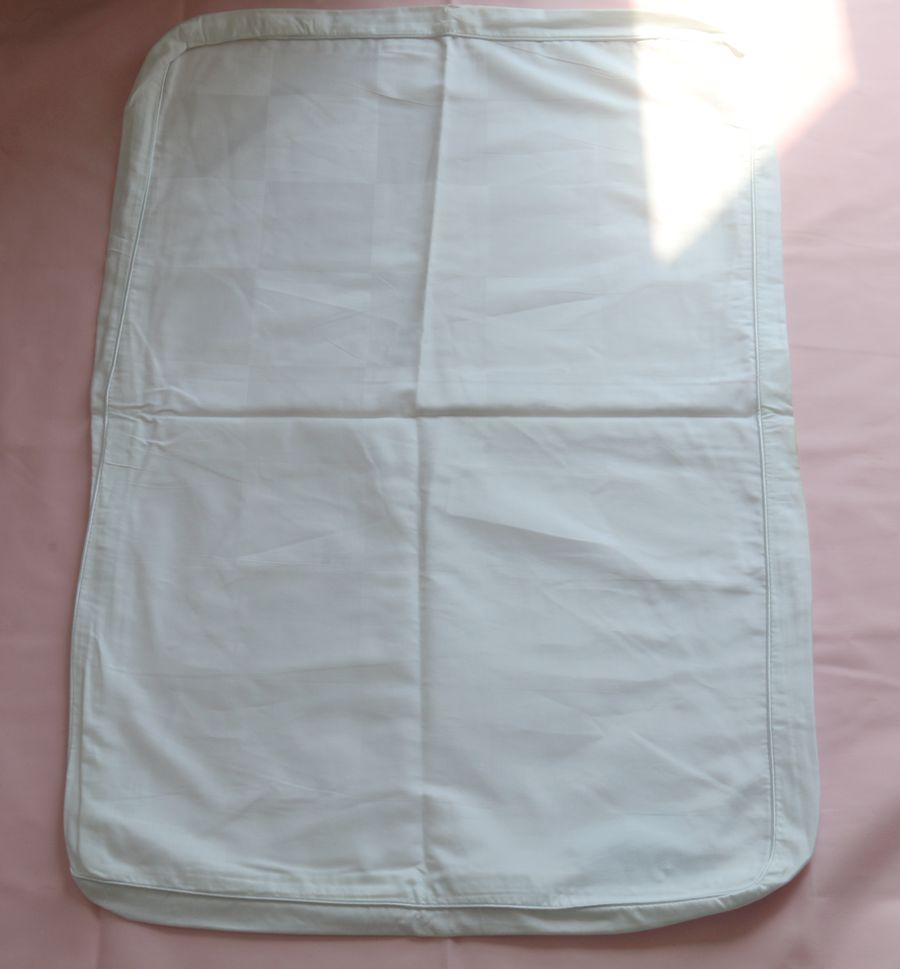 Cotton Square Pillow Case