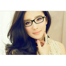 Bowknot Coat Transparent Glasses