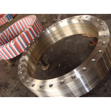 factory direct sale CNC cutting Pipe Flange