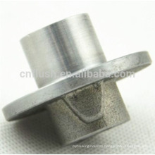 Steel forging and CNC machining parts customer made