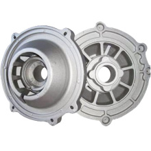 Low-Pressure Casting Aluminum Parts