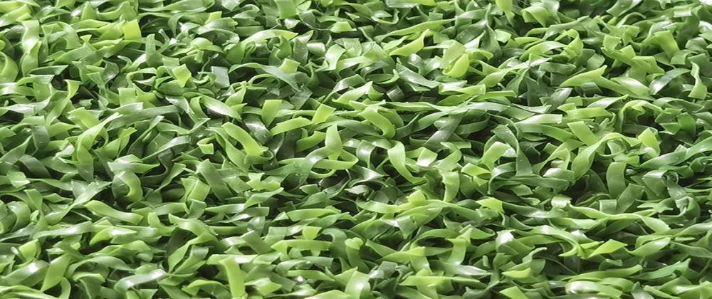 Texturized Grass Yarn