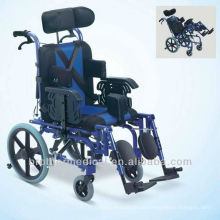 Zerebraler Lähmung Rollstuhl