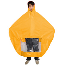 Hot sales Heavy Duty Disposable Rain Gear Raincoat For Teenagers