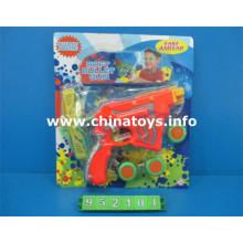 Brinquedos plásticos de venda quente Soft Gun (952101)