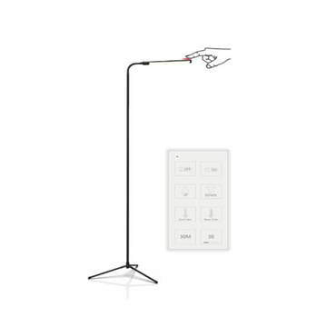 Lampadaire Smart Design Dimmable