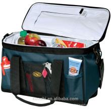 entrega de comida extra grande saco térmico isolado