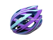 Cool new model MTB road bike helmets,dity helmet with insect net from China