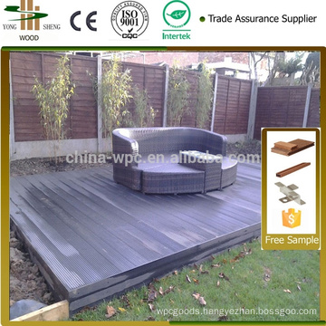 best value villadom high UV-resistant WPC