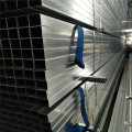 Hot Rolled Q235 Galvanized Square Pipe