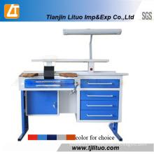 Lt D11 Dental Lab Work Bench/Dental Worksation/Dental Technician Bench