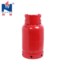 Competitive Price 12.5KG GAS CYLINDER For cooking 25LB LPG CYLINDER Tanzania