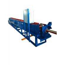 automatic steel door frame making machines