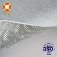 Customized nonwoven felt for carpet underlay