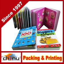 Crianças Crianças Baby Hard Board Book (550013)