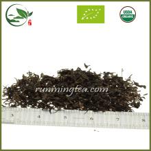 Chá fresco Oolong oriental orgânico da mola da beleza
