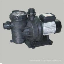 Piscina bomba de agua de circulación de la charca