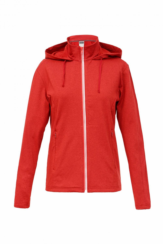 Ladies Knit hoodie jackets