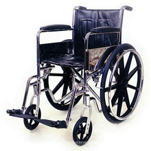 Manual Wheelchair BME4611CM