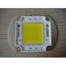 50W High Power LED Licht warmes Weiß