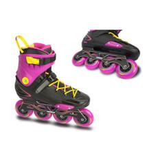 Patinaje en patinaje libre en línea (FSK-45)