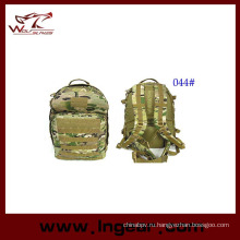 Армии тактические камуфляж рюкзак для походов мешок Airsoft 044#
